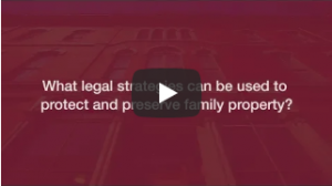 Embedded Thumbnail of Estate Planning Video